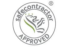 Ignite Property Services Safe Contractor Approved