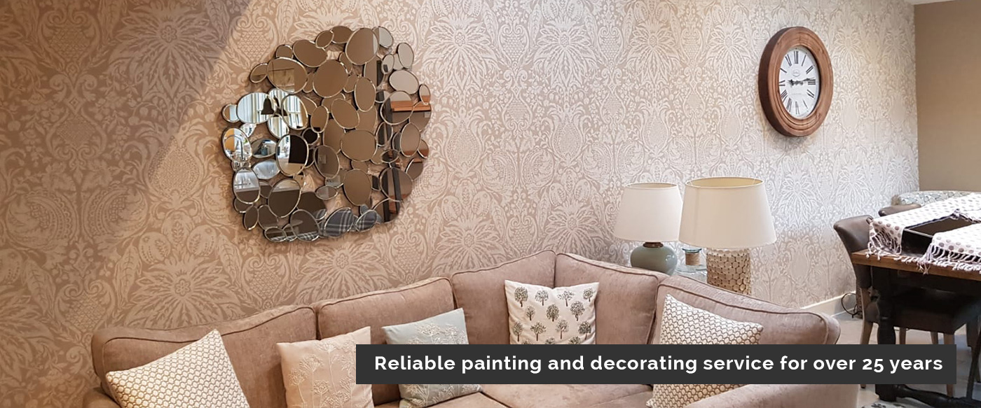 Painting and Decorating Service In Northamptonshore -Ignite Property Services